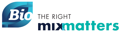 The Right Mix Matter Color Logo