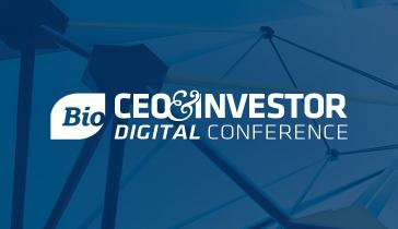 BIO CEO & Investor Digital Conference