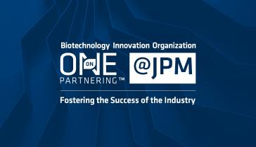 BIO One-on-One Partnering at JPM